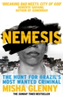 Image for Nemesis: one man and the battle for Rio