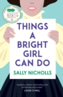 Image for Things a bright girl can do