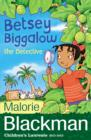 Image for Betsey Biggalow the detective