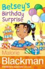Image for Betsey's birthday surprise
