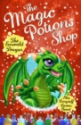 Image for Magic Potions Shop: The Emerald Dragon