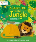 Image for A quiet day in the jungle