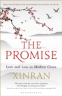 Image for The promise  : love and loss in modern China