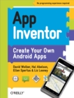 Image for App Inventor: create your own Android apps