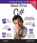 Image for Head first C`