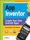 Image for App Inventor  : create your own Android apps