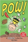 Image for Charlie Brown - POW!  : a Peanuts collection