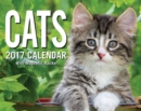 Image for Cats 2017 Mini Day-to-Day Calendar