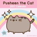 Image for Pusheen the Cat 2017 Wall Calendar