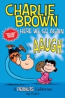 Image for Charlie Brown  : here we go again