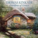 Image for Thomas Kinkade Gardens of Grace 2018 Wall Calendar