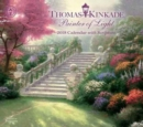 Image for Thomas Kinkade Painter of Light with Scripture 2018 Deluxe Wall Calendar