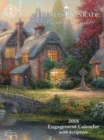Image for Thomas Kinkade Painter of Light with Scripture 2018 Diary