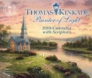 Image for Thomas Kinkade Painter of Light with Scripture 2018 Day-to-Day Calendar