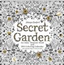 Image for Secret Garden 2018 Wall Calendar
