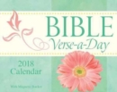 Image for Bible Verse 2018 Mini Day-to-Day Calendar