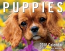 Image for Puppies 2018 Mini Day-to-Day Calendar