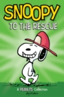 Image for Snoopy to the rescue: a Peanuts collection : 8