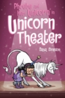 Image for Phoebe and her unicorn in unicorn theater