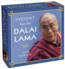 Image for Insight from the Dalai Lama 2019 Day-to-Day Calendar