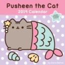 Image for Pusheen the Cat 2019 Wall Calendar