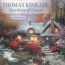 Image for Thomas Kinkade Gardens of Grace 2019 Square Wall Calendar