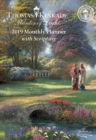 Image for Thomas Kinkade Painter of Light with Scripture 2019 Monthly Pocket Planner Calendar