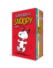 Image for Super Box of Snoopy : A Peanuts Collection