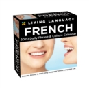 Image for Living Language: French 2020 Day-to-Day Calendar