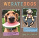 Image for Weratedogs 2020 Square Wall Calendar