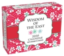 Image for Wisdom of the East 2020 Mini Day-to-Day Calendar
