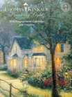 Image for Thomas Kinkade Painter of Light with Scripture 2020 Diary