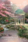 Image for Thomas Kinkade Painter of Light with Scripture 2020 Monthly Pocket Planner
