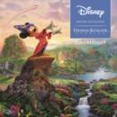 Image for Thomas Kinkade Studios: Disney Dreams Collection 2020 Mini Wall Calendar