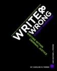 Image for Write  &  Wrong: Writing Within Criminal Justice, A Student Workbook
