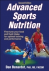 Image for Advanced sports nutrition