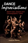 Image for Dance improvisations
