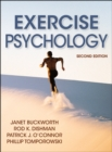 Image for Exercise psychology