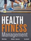 Image for Health Fitness Management