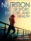 Image for Nutrition for sport, exercise, and health