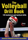 Image for The volleyball drill book