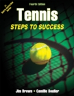 Image for Tennis  : steps to success