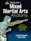 Image for Delavier's mixed martial arts anatomy