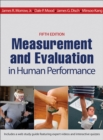 Image for Measurement and Evaluation in Human Performance