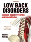Image for Low back disorders  : evidence-based prevention and rehabilitation