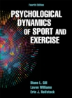 Image for Psychological dynamics of sport and exercise