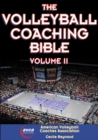 Image for The volleyball coaching bible II