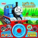 Image for Ride Along with Thomas Steering Wheel Book