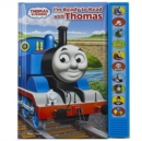 Image for I'm ready to read with Thomas