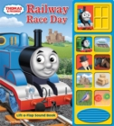 Image for Thomas the Tank Engine - Railway Race Day